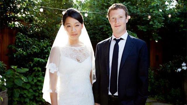 Mark Zuckerberg promijenio status na Facebooku u oženjen